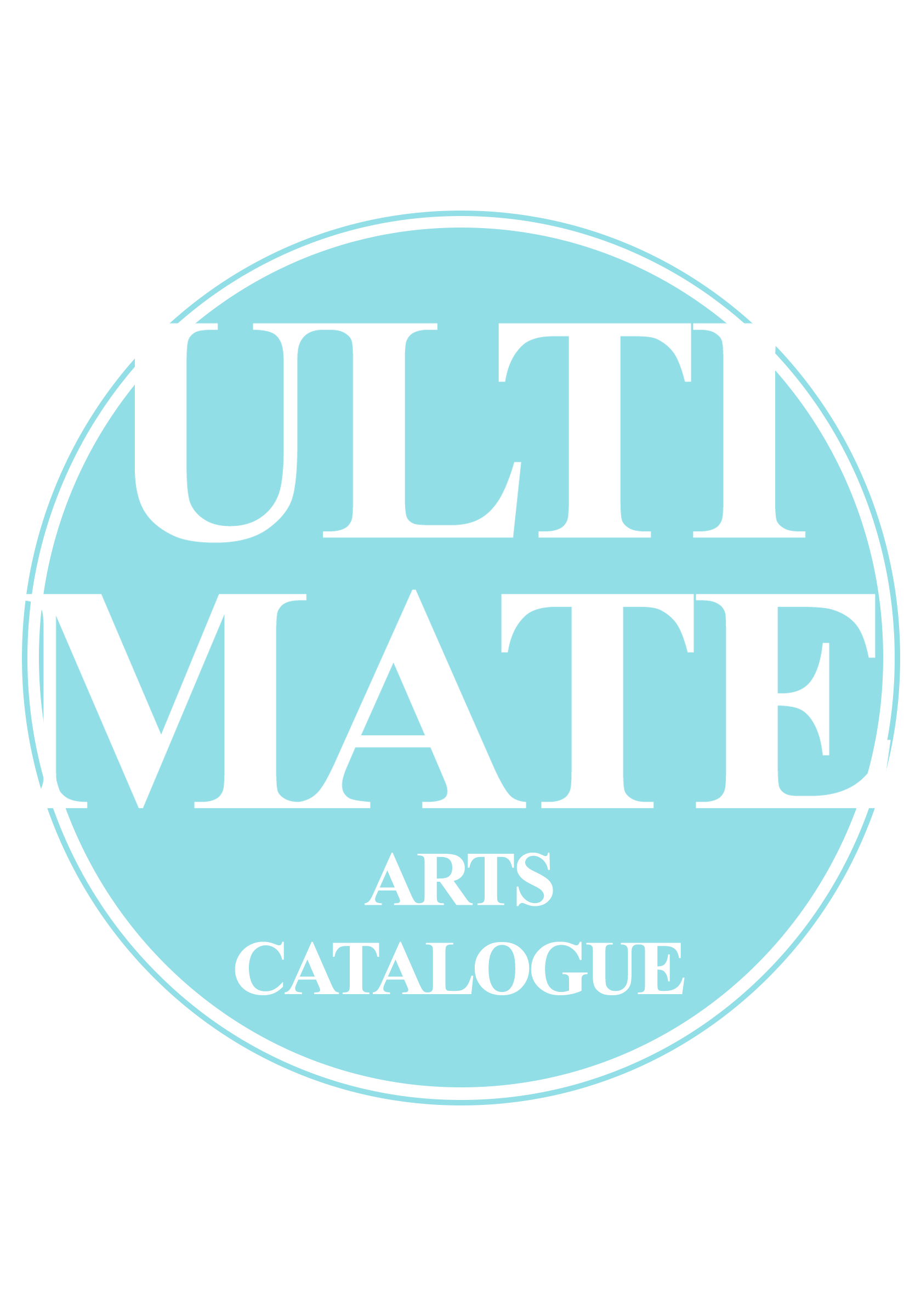 Ultimate-Arts-Catalogue-Logo