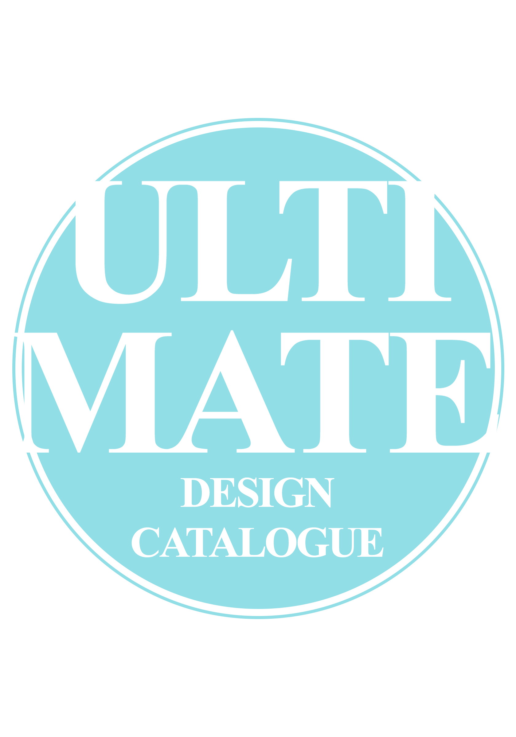 Ultimate-Design-Catalogue-Logo